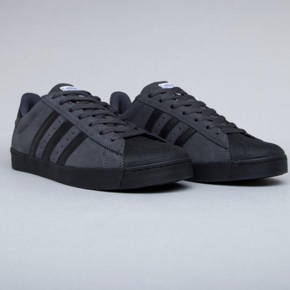 76fa6339bb2e adidas Other - Adidas Skateboarding Superstar Vulc ADV Shoes
